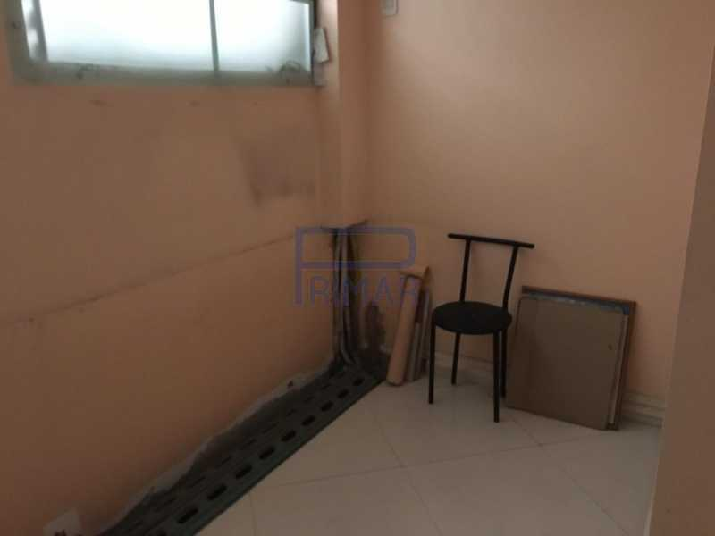 16 - Sala Comercial 80m² para alugar Avenida das Américas,Barra da Tijuca, Barra e Adjacências,Rio de Janeiro - R$ 1.000 - MESL12454 - 17