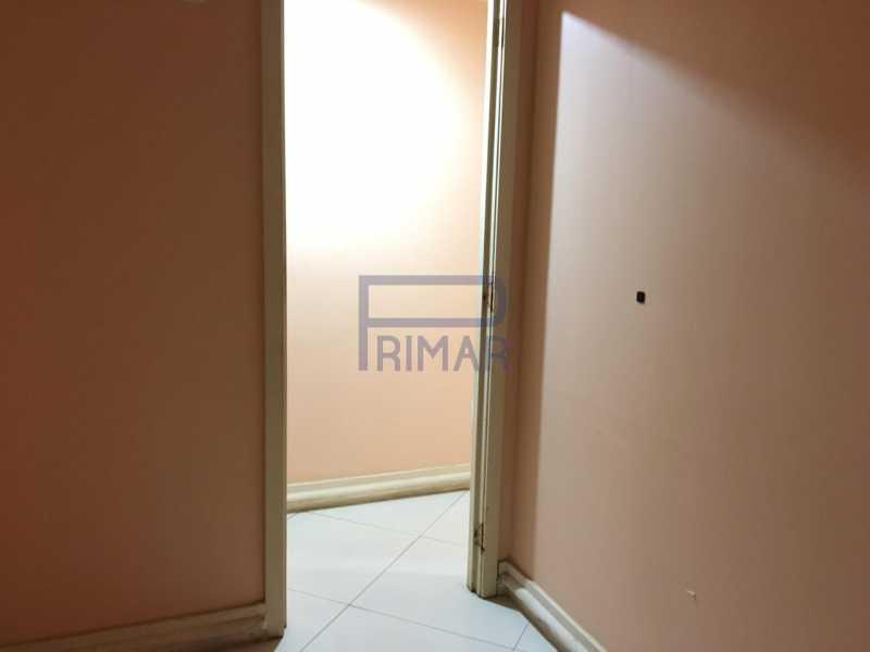 19 - Sala Comercial 80m² para alugar Avenida das Américas,Barra da Tijuca, Barra e Adjacências,Rio de Janeiro - R$ 1.000 - MESL12454 - 20