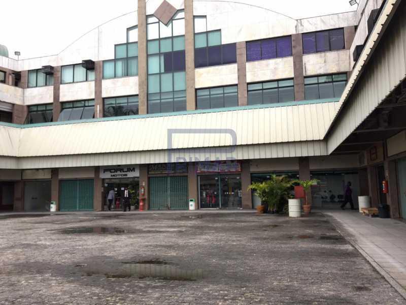 23 - Sala Comercial 80m² para alugar Avenida das Américas,Barra da Tijuca, Barra e Adjacências,Rio de Janeiro - R$ 1.000 - MESL12454 - 24