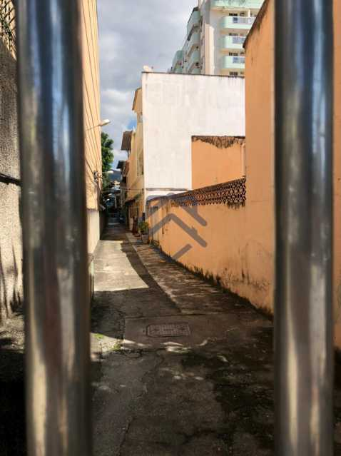 24 - Apartamento para alugar Rua Paulo Silva Araújo,Todos os Santos, Méier e Adjacências,Rio de Janeiro - R$ 1.200 - 622 - 25