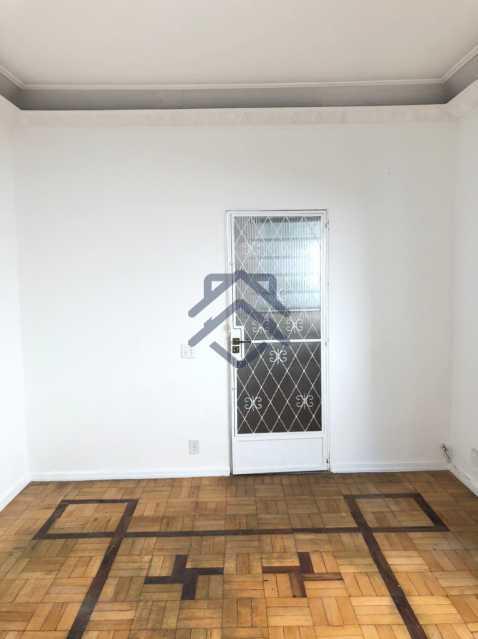 2 - Apartamento para alugar Rua Paulo Silva Araújo,Todos os Santos, Méier e Adjacências,Rio de Janeiro - R$ 1.200 - 622 - 3