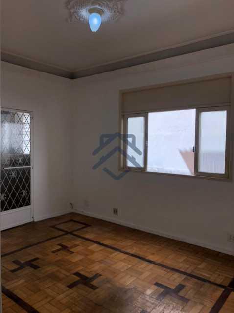 3 - Apartamento para alugar Rua Paulo Silva Araújo,Todos os Santos, Méier e Adjacências,Rio de Janeiro - R$ 1.200 - 622 - 4