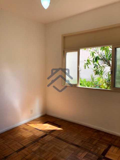 6 - Apartamento para alugar Rua Paulo Silva Araújo,Todos os Santos, Méier e Adjacências,Rio de Janeiro - R$ 1.200 - 622 - 7