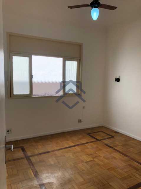 10 - Apartamento para alugar Rua Paulo Silva Araújo,Todos os Santos, Méier e Adjacências,Rio de Janeiro - R$ 1.200 - 622 - 11
