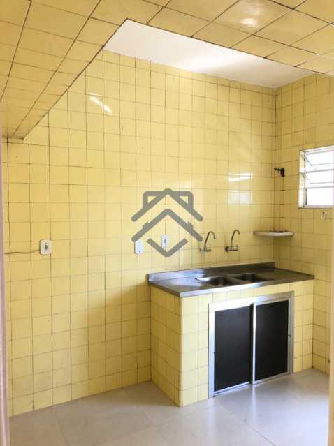 16 - Apartamento para alugar Rua Paulo Silva Araújo,Todos os Santos, Méier e Adjacências,Rio de Janeiro - R$ 1.200 - 622 - 17