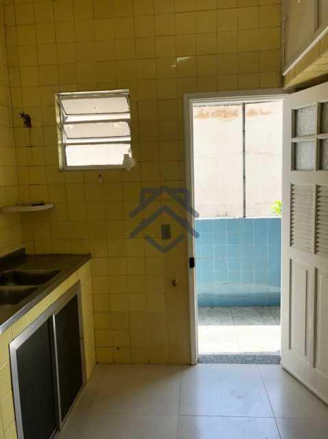 17 - Apartamento para alugar Rua Paulo Silva Araújo,Todos os Santos, Méier e Adjacências,Rio de Janeiro - R$ 1.200 - 622 - 18