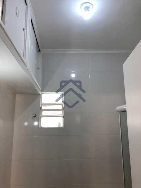 14 - Apartamento para alugar Rua Paulo Silva Araújo,Todos os Santos, Méier e Adjacências,Rio de Janeiro - R$ 1.200 - 622 - 15