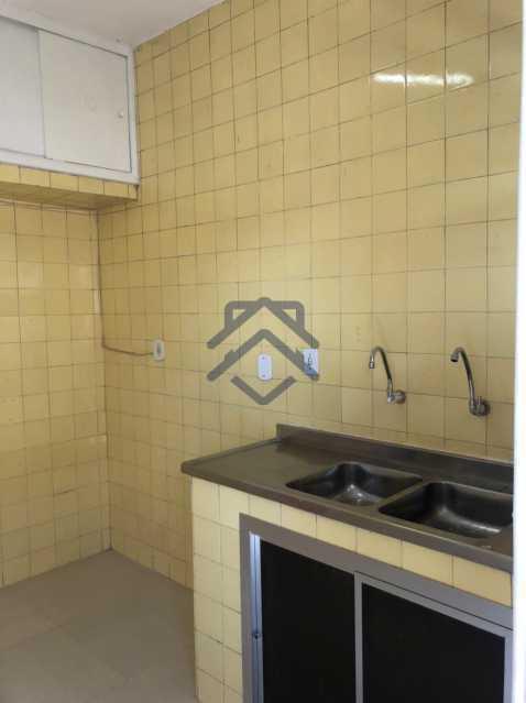 18 - Apartamento para alugar Rua Paulo Silva Araújo,Todos os Santos, Méier e Adjacências,Rio de Janeiro - R$ 1.200 - 622 - 19