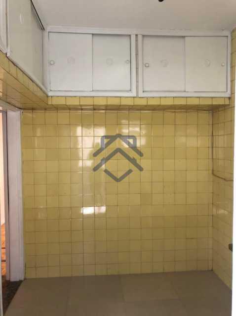 18 - Apartamento para alugar Rua Paulo Silva Araújo,Todos os Santos, Méier e Adjacências,Rio de Janeiro - R$ 1.200 - 622 - 20