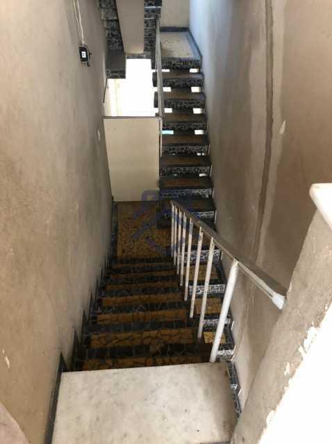 23 - Apartamento para alugar Rua Paulo Silva Araújo,Todos os Santos, Méier e Adjacências,Rio de Janeiro - R$ 1.200 - 622 - 24