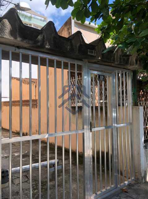 26 - Apartamento para alugar Rua Paulo Silva Araújo,Todos os Santos, Méier e Adjacências,Rio de Janeiro - R$ 1.200 - 622 - 27