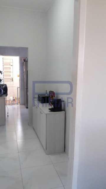 04 - Casa à venda Rua Eritiba,Bento Ribeiro, Rio de Janeiro - R$ 430.000 - MECS36587 - 5