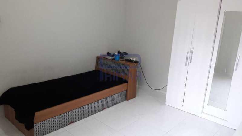 06 - Casa à venda Rua Eritiba,Bento Ribeiro, Rio de Janeiro - R$ 430.000 - MECS36587 - 7