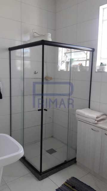 15 - Casa à venda Rua Eritiba,Bento Ribeiro, Rio de Janeiro - R$ 430.000 - MECS36587 - 16