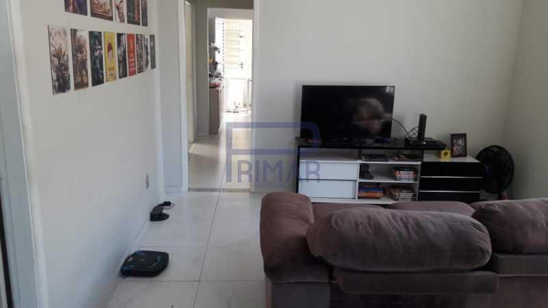 02 - Casa à venda Rua Eritiba,Bento Ribeiro, Rio de Janeiro - R$ 430.000 - MECS36587 - 3