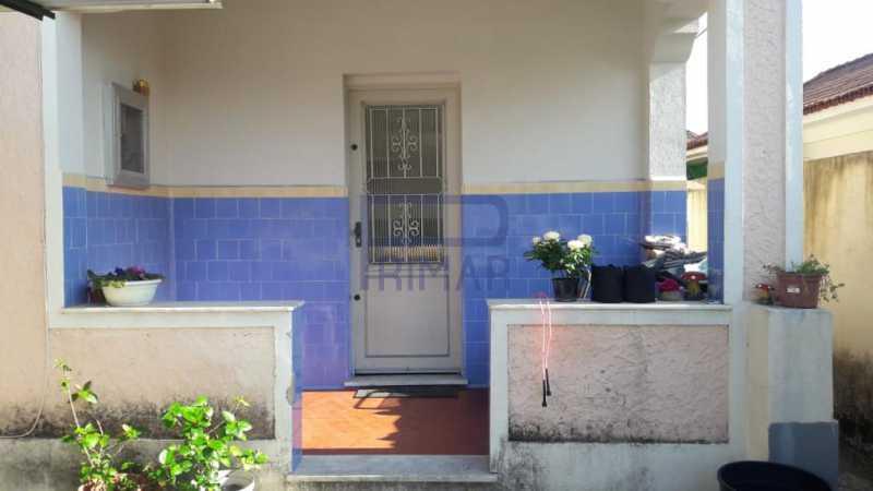 18 - Casa à venda Rua Eritiba,Bento Ribeiro, Rio de Janeiro - R$ 430.000 - MECS36587 - 19