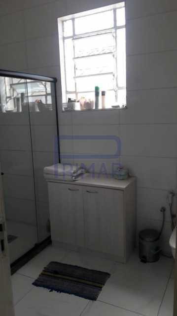 16 - Casa à venda Rua Eritiba,Bento Ribeiro, Rio de Janeiro - R$ 430.000 - MECS36587 - 17