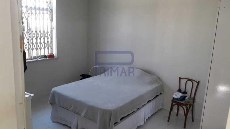 12 - Casa à venda Rua Eritiba,Bento Ribeiro, Rio de Janeiro - R$ 430.000 - MECS36587 - 13