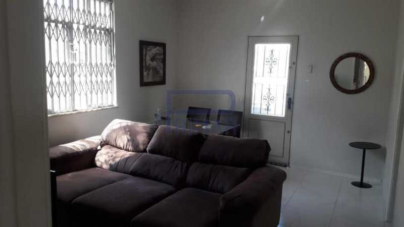 01 - Casa à venda Rua Eritiba,Bento Ribeiro, Rio de Janeiro - R$ 430.000 - MECS36587 - 1