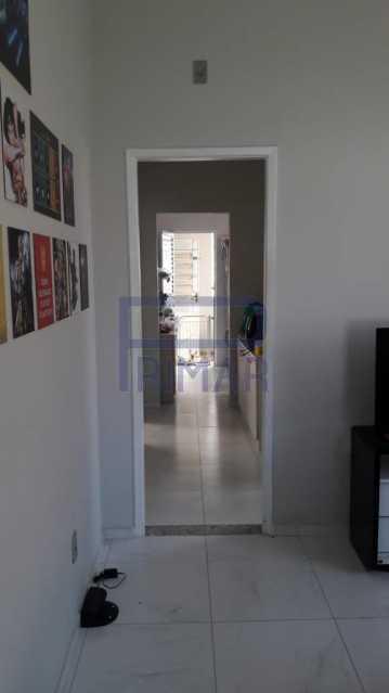 03 - Casa à venda Rua Eritiba,Bento Ribeiro, Rio de Janeiro - R$ 430.000 - MECS36587 - 4