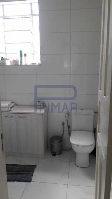 17 - Casa à venda Rua Eritiba,Bento Ribeiro, Rio de Janeiro - R$ 430.000 - MECS36587 - 18