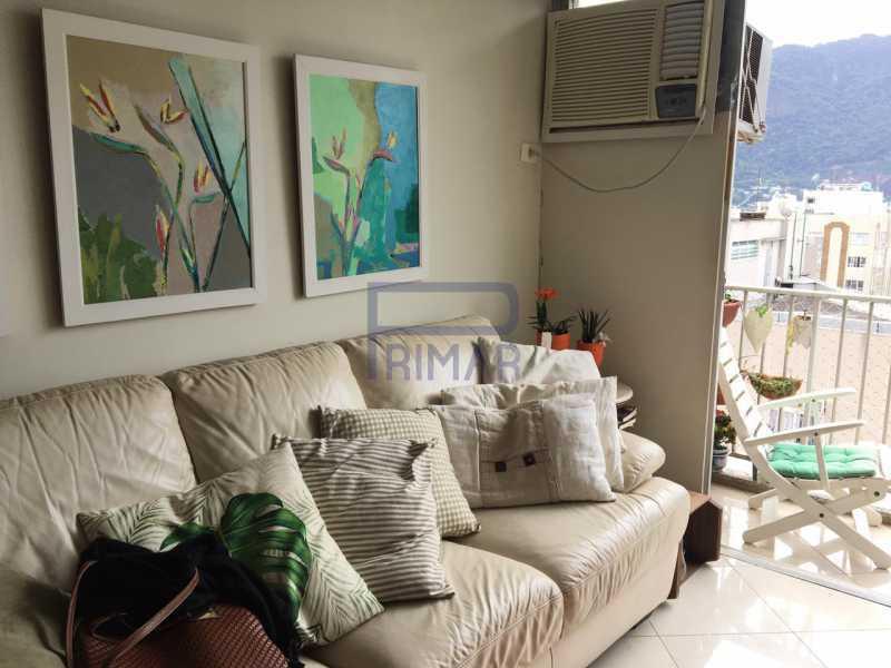 03 - Apartamento à venda Rua Almirante Guilhem,Leblon, Zona Sul,Rio de Janeiro - R$ 2.700.000 - MEAP35261 - 4