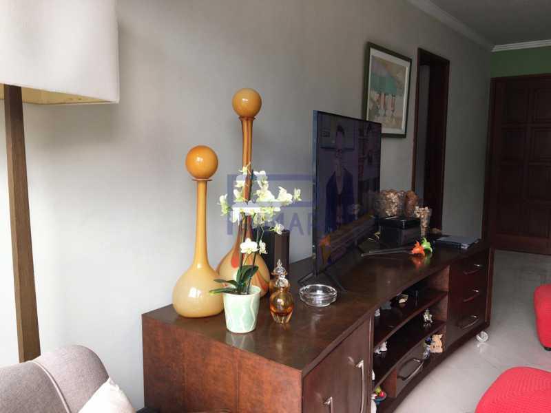 04 - Apartamento à venda Rua Almirante Guilhem,Leblon, Zona Sul,Rio de Janeiro - R$ 2.700.000 - MEAP35261 - 5