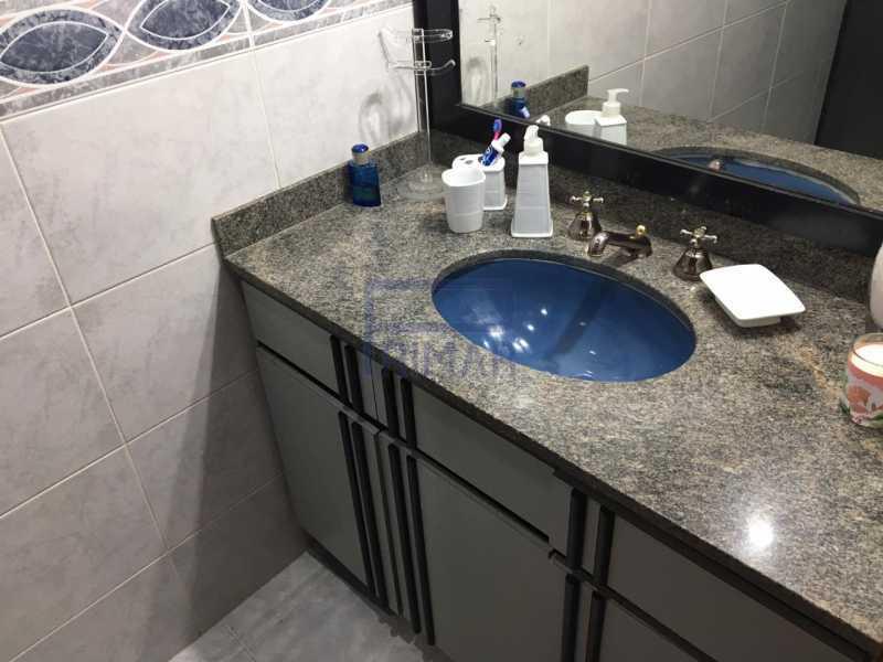 07 - Apartamento à venda Rua Almirante Guilhem,Leblon, Zona Sul,Rio de Janeiro - R$ 2.700.000 - MEAP35261 - 8