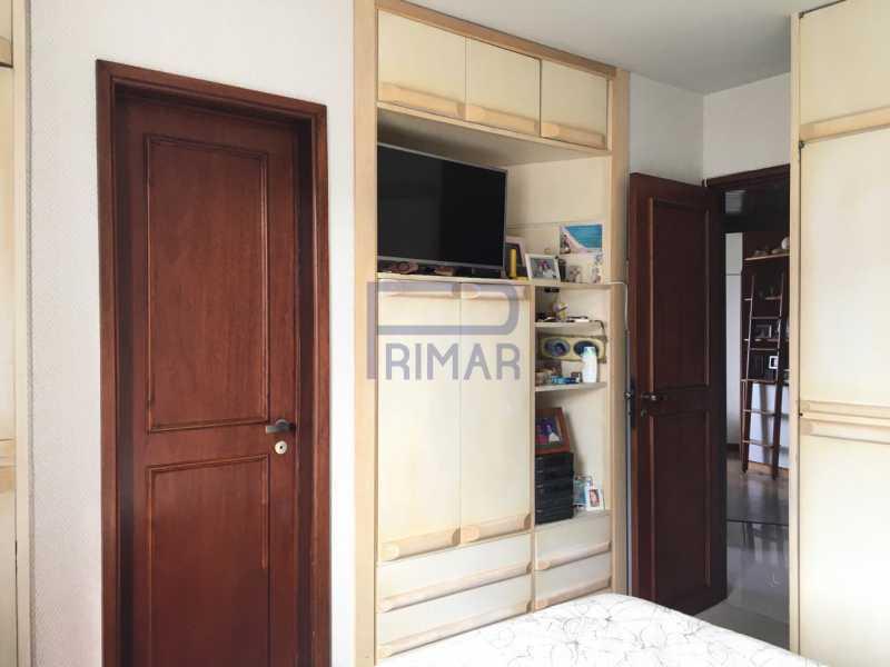 11 - Apartamento à venda Rua Almirante Guilhem,Leblon, Zona Sul,Rio de Janeiro - R$ 2.700.000 - MEAP35261 - 12