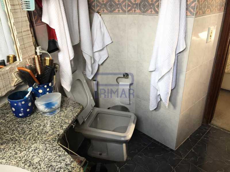 13 - Apartamento à venda Rua Almirante Guilhem,Leblon, Zona Sul,Rio de Janeiro - R$ 2.700.000 - MEAP35261 - 14