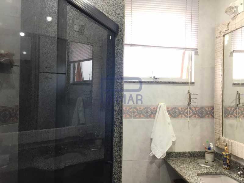 16 - Apartamento à venda Rua Almirante Guilhem,Leblon, Zona Sul,Rio de Janeiro - R$ 2.700.000 - MEAP35261 - 17