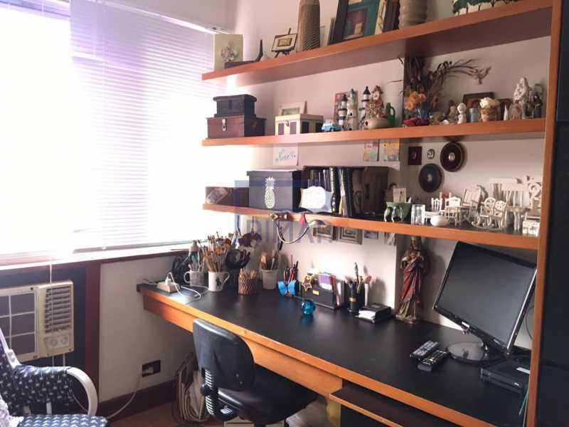 17 - Apartamento à venda Rua Almirante Guilhem,Leblon, Zona Sul,Rio de Janeiro - R$ 2.700.000 - MEAP35261 - 18