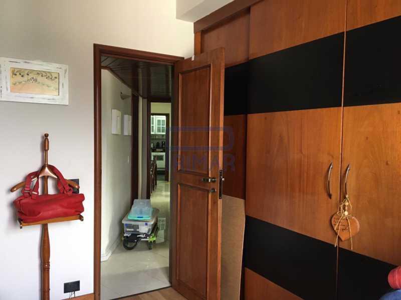 19 - Apartamento à venda Rua Almirante Guilhem,Leblon, Zona Sul,Rio de Janeiro - R$ 2.700.000 - MEAP35261 - 20