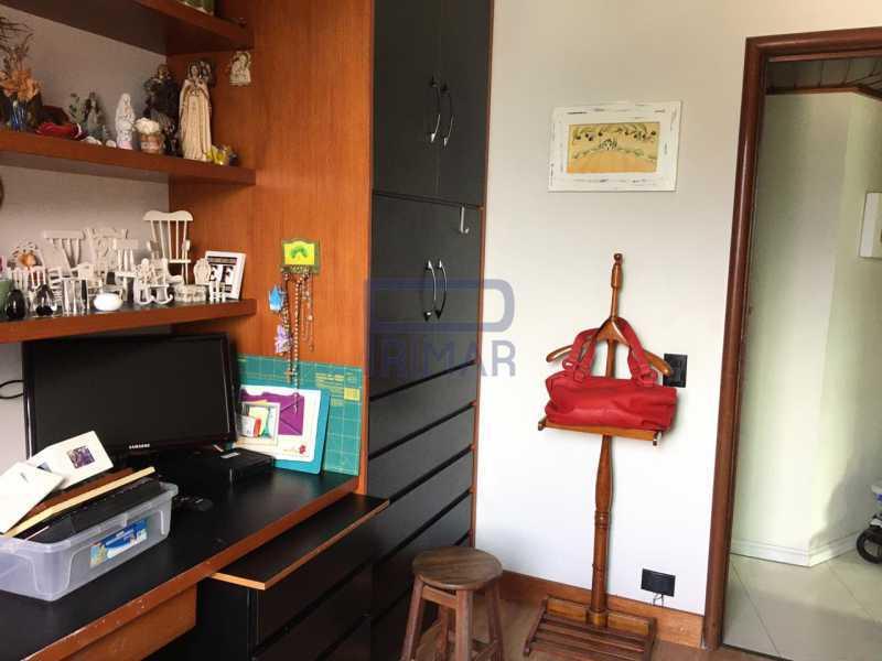 20 - Apartamento à venda Rua Almirante Guilhem,Leblon, Zona Sul,Rio de Janeiro - R$ 2.700.000 - MEAP35261 - 21