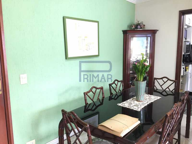 05 - Apartamento à venda Rua Almirante Guilhem,Leblon, Zona Sul,Rio de Janeiro - R$ 2.700.000 - MEAP35261 - 6