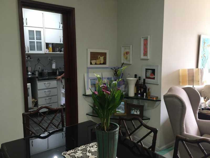 06 - Apartamento à venda Rua Almirante Guilhem,Leblon, Zona Sul,Rio de Janeiro - R$ 2.700.000 - MEAP35261 - 7