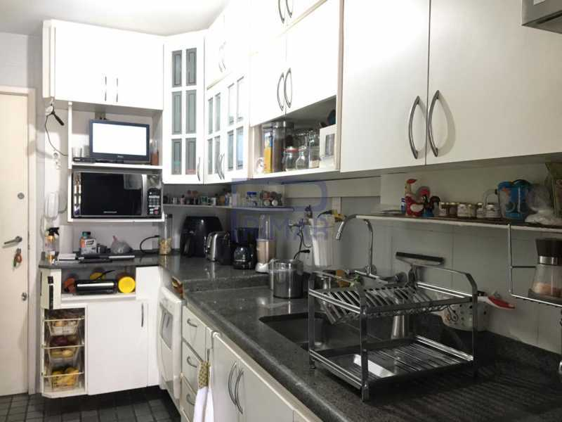 23 - Apartamento à venda Rua Almirante Guilhem,Leblon, Zona Sul,Rio de Janeiro - R$ 2.700.000 - MEAP35261 - 24