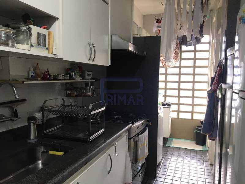 25 - Apartamento à venda Rua Almirante Guilhem,Leblon, Zona Sul,Rio de Janeiro - R$ 2.700.000 - MEAP35261 - 26