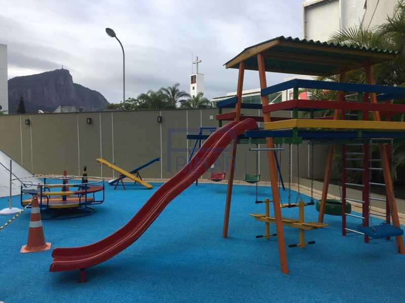 26 - Apartamento à venda Rua Almirante Guilhem,Leblon, Zona Sul,Rio de Janeiro - R$ 2.700.000 - MEAP35261 - 27