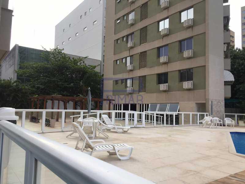 27 - Apartamento à venda Rua Almirante Guilhem,Leblon, Zona Sul,Rio de Janeiro - R$ 2.700.000 - MEAP35261 - 28