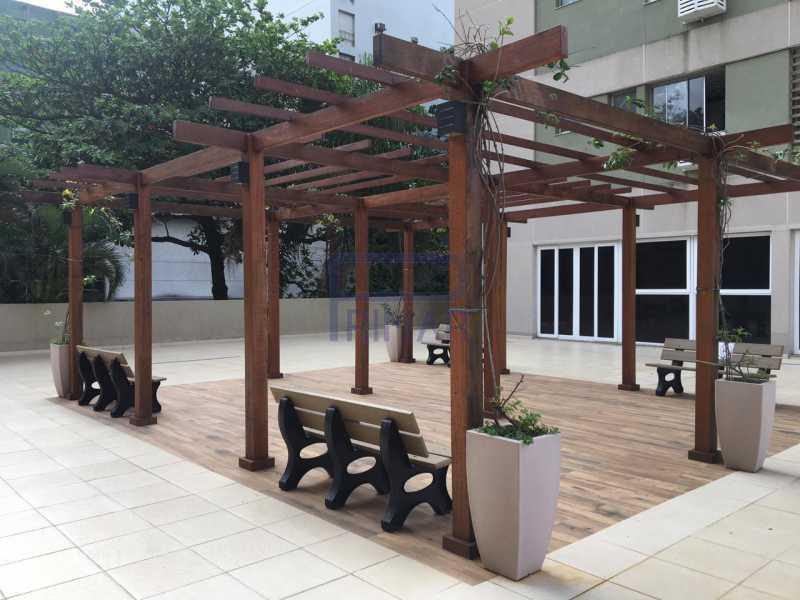 29 - Apartamento à venda Rua Almirante Guilhem,Leblon, Zona Sul,Rio de Janeiro - R$ 2.700.000 - MEAP35261 - 30