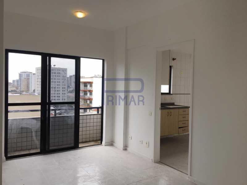 01 - Apartamento à venda Rua Castro Alves,Méier, Méier e Adjacências,Rio de Janeiro - R$ 315.000 - MEAP29845 - 1
