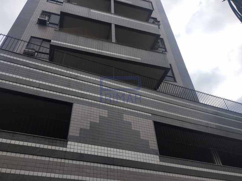 26 - Apartamento à venda Rua Castro Alves,Méier, Méier e Adjacências,Rio de Janeiro - R$ 315.000 - MEAP29845 - 27