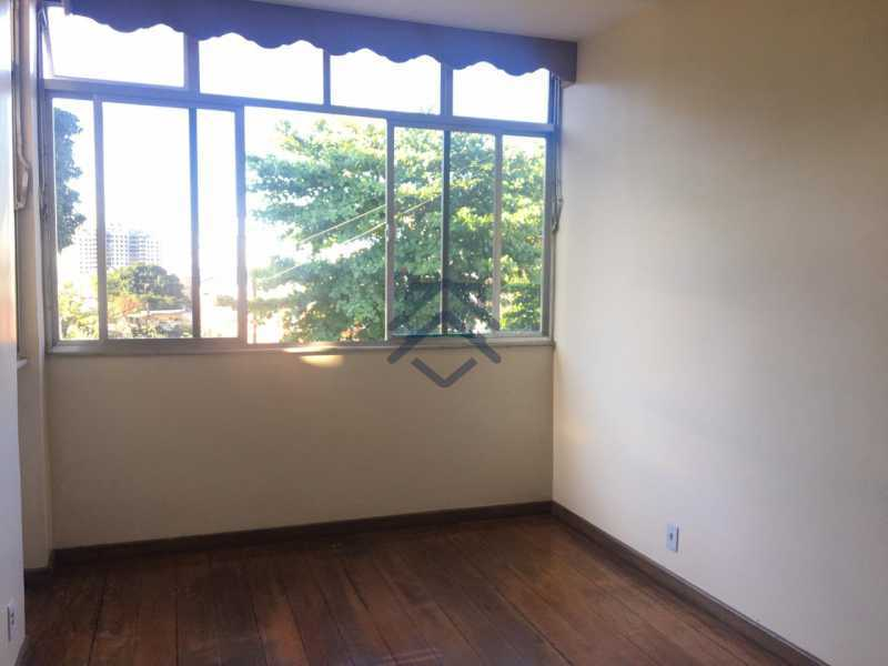 2 - Apartamento para alugar Rua Santos Titara,Todos os Santos, Méier e Adjacências,Rio de Janeiro - R$ 1.150 - MEAP35741 - 3