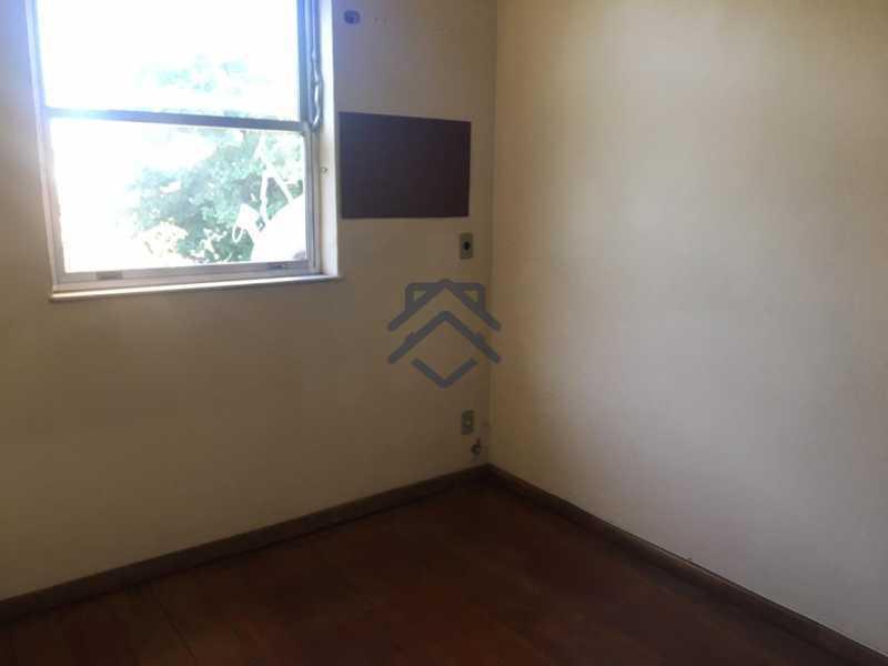 5 - Apartamento para alugar Rua Santos Titara,Todos os Santos, Méier e Adjacências,Rio de Janeiro - R$ 1.150 - MEAP35741 - 6
