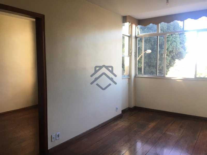 6 - Apartamento para alugar Rua Santos Titara,Todos os Santos, Méier e Adjacências,Rio de Janeiro - R$ 950 - MEAP35741 - 7