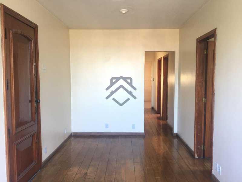 1 - Apartamento para alugar Rua Santos Titara,Todos os Santos, Méier e Adjacências,Rio de Janeiro - R$ 950 - MEAP35741 - 1