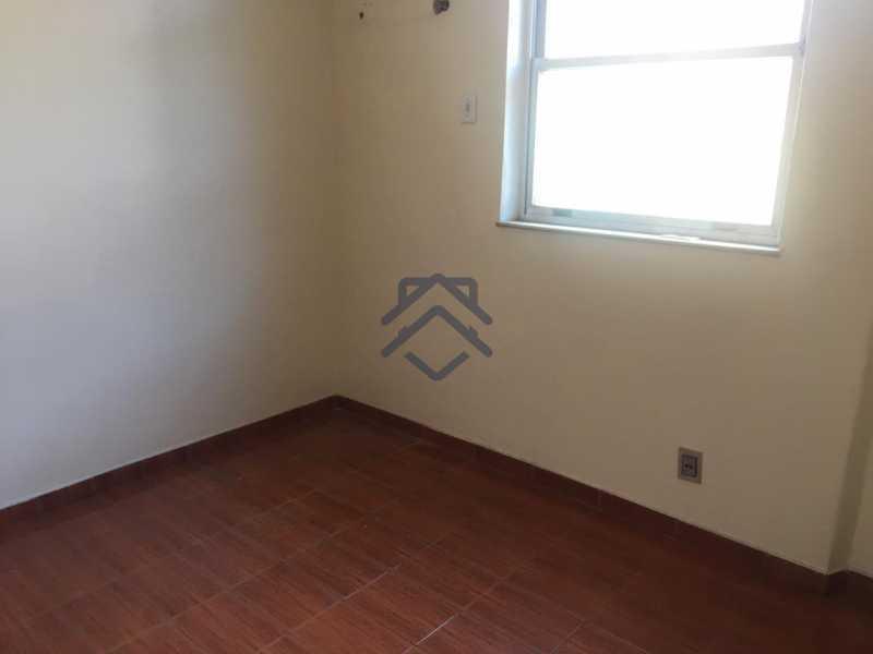 8 - Apartamento para alugar Rua Santos Titara,Todos os Santos, Méier e Adjacências,Rio de Janeiro - R$ 950 - MEAP35741 - 9