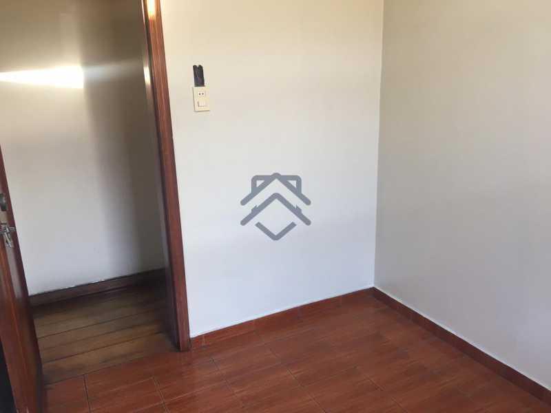 12 - Apartamento para alugar Rua Santos Titara,Todos os Santos, Méier e Adjacências,Rio de Janeiro - R$ 1.150 - MEAP35741 - 13