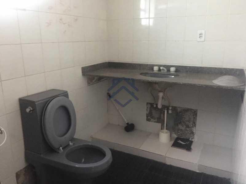 16 - Apartamento para alugar Rua Santos Titara,Todos os Santos, Méier e Adjacências,Rio de Janeiro - R$ 950 - MEAP35741 - 17